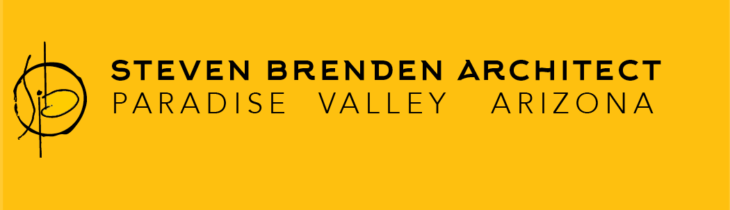 Steven Brenden Architect